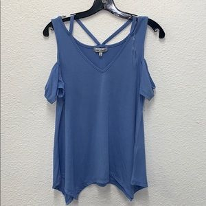 Crave fame top